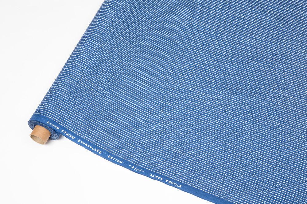 Rivi Fabric by Ronan & Erwan Bouroullec for Artek