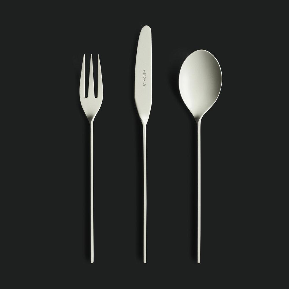 Cutlery by Herdmar