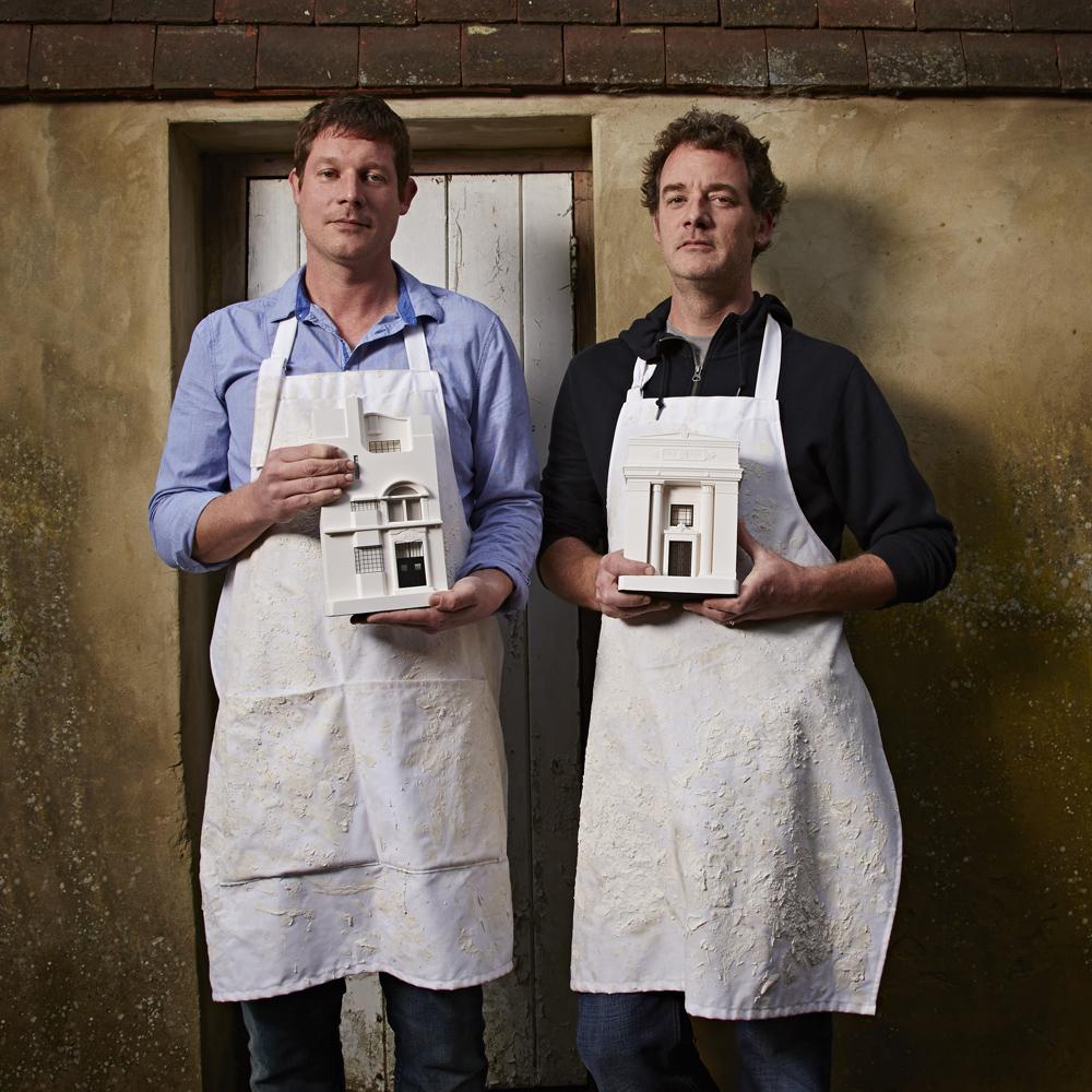 Robert & Gavin Paisley