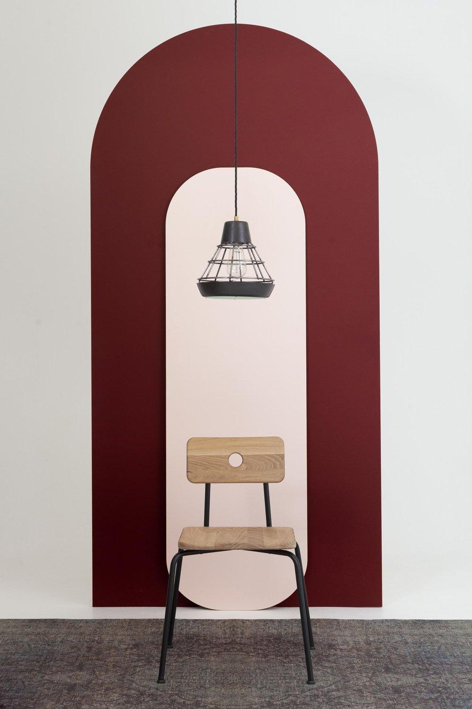Milne Chair