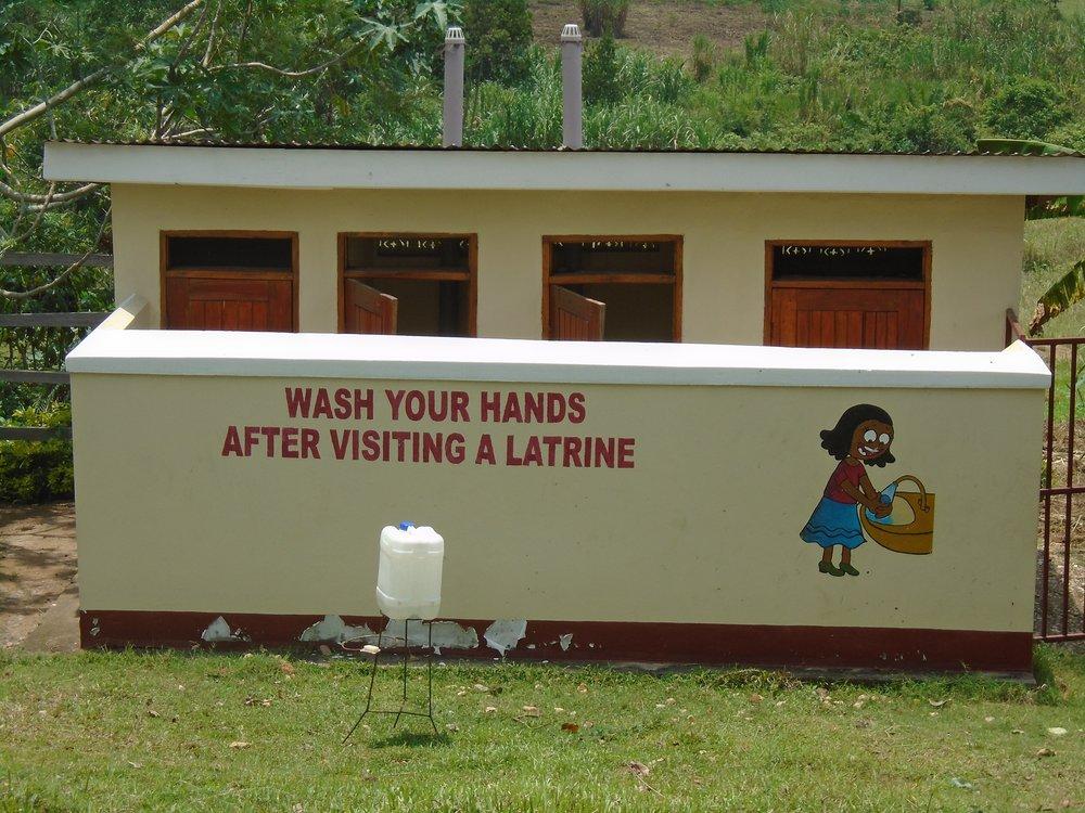 Latrines at Burama Child Develpment Centre.jpg