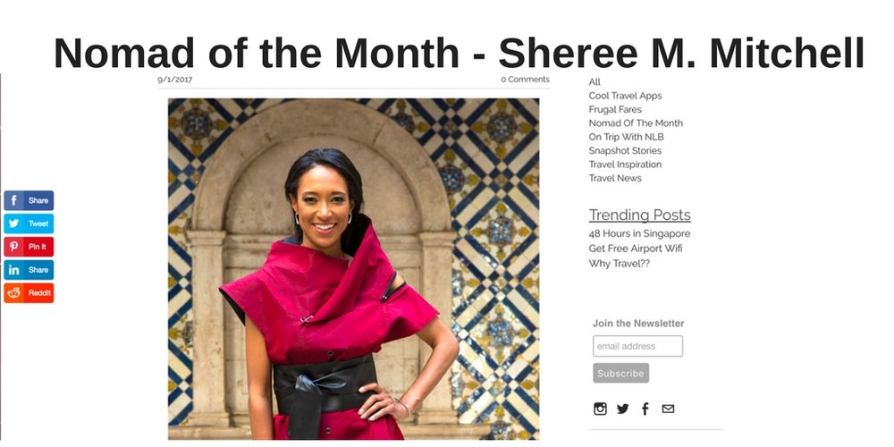 Nomad of the Month - Sheree M. Mitchell.jpg