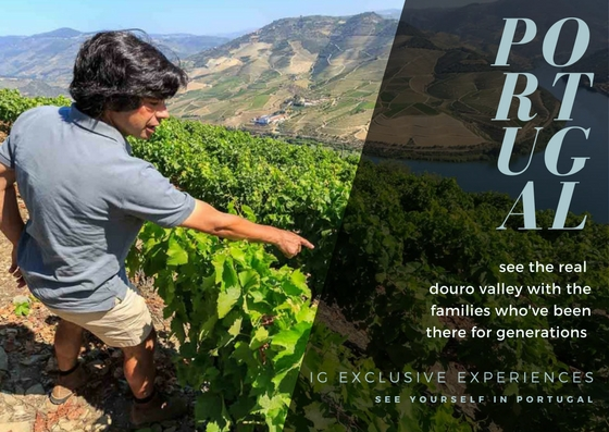 see the authentic side of the douro valley - immersa global exclusive experiences in portugal