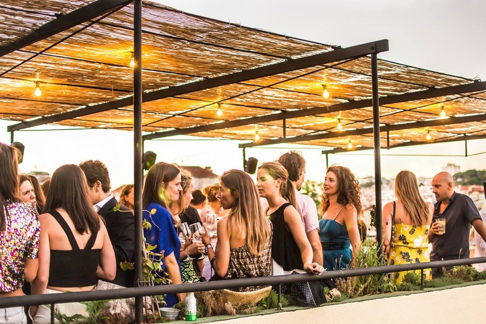Curated Guide to Lisbon's Best Local Hangouts
