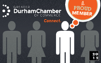 Proud Member of Durham Chamber of Commerce