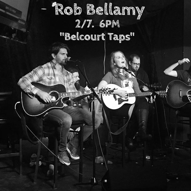 Tuesday night 2/7, 6PM. I will be playing along side @kate__cameron at @belcourttaps. Come out and hear us play some original music that we have written together. #livemusic #nashville #belcourttaps #massachusetts #nashville #hillsborovillage #acoustic #originalmusic #boston #celtics #gibson #martin #craftbeer