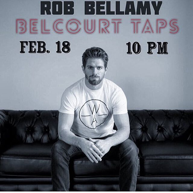 Tomorrow night! Playing at 10PM at @belcourttaps. Come down and listen to some original music. #songs #livemusic #nashville #lyrics #melody #words #rythym #hillsborovillage #belcourttaps #taps #craftbeer