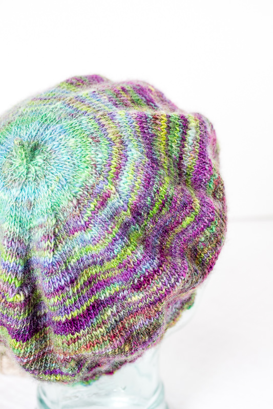 Gorgeous Hand Dyed Yarns available from Fine Fettle Fibres