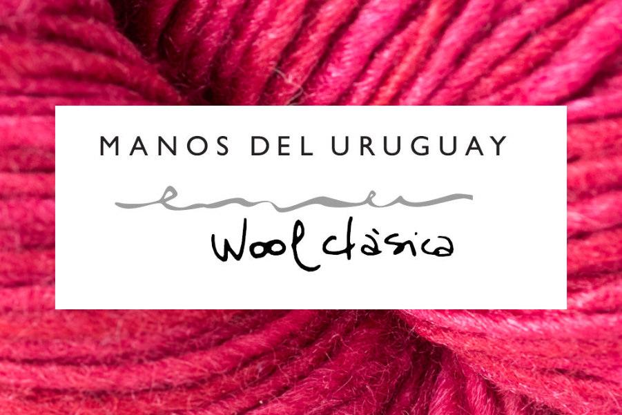 WOOL CLASICA 100% Wool