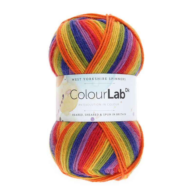 Technicolour 891