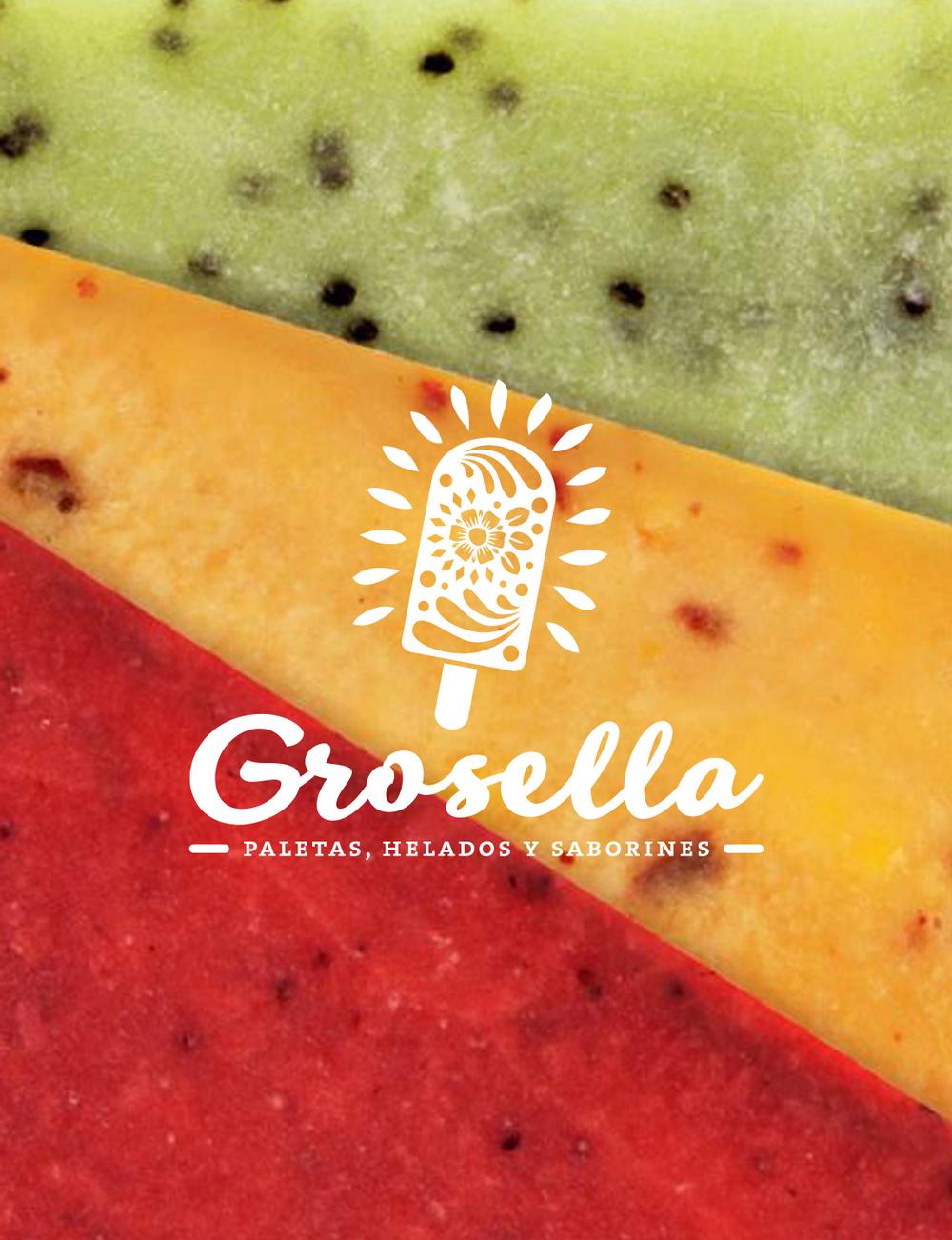 Grosella