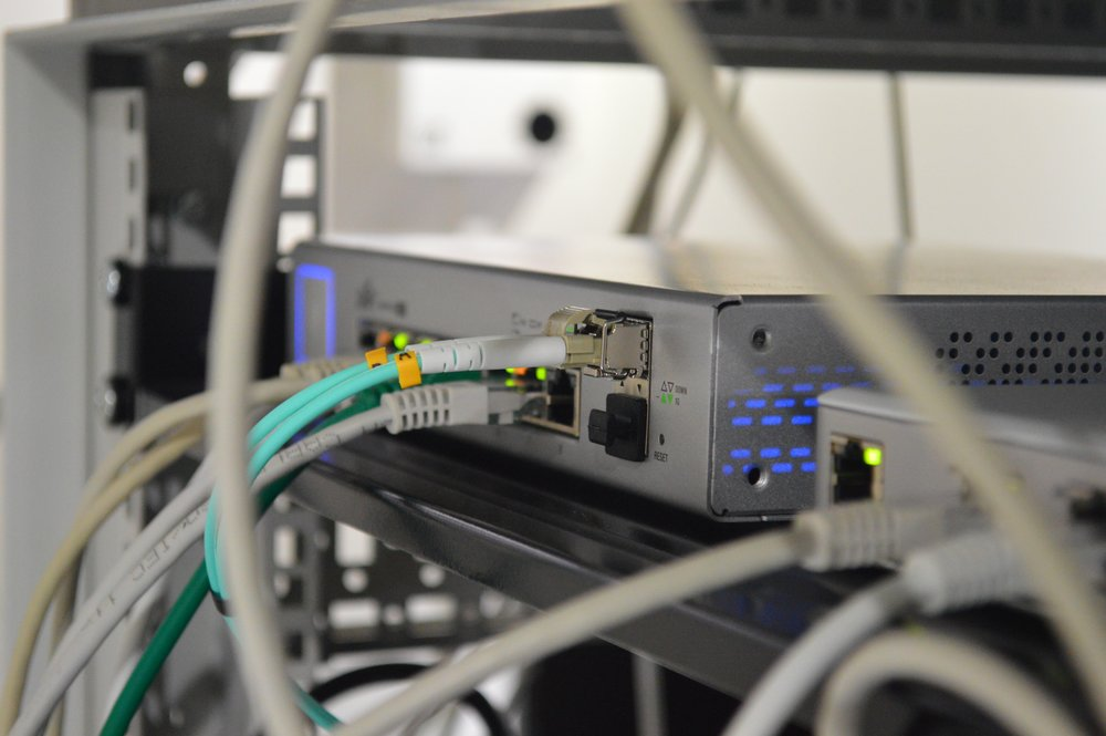 network and firewall management