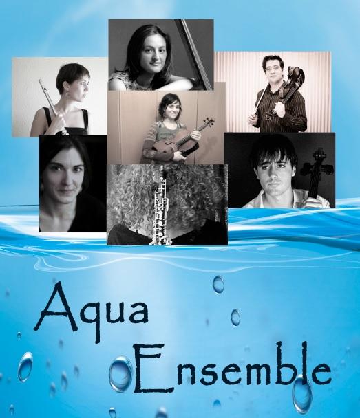 Aqua_Ensemble