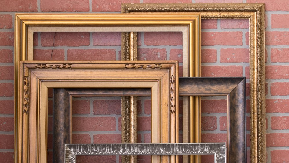 6 questions to answer when choosing a frame — Cath Smith Photography