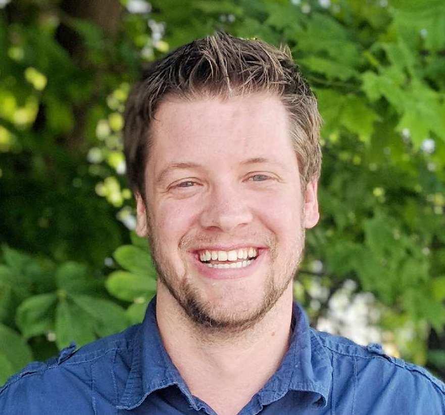 Chad Bouma, Kitchener-Waterloo Therapist