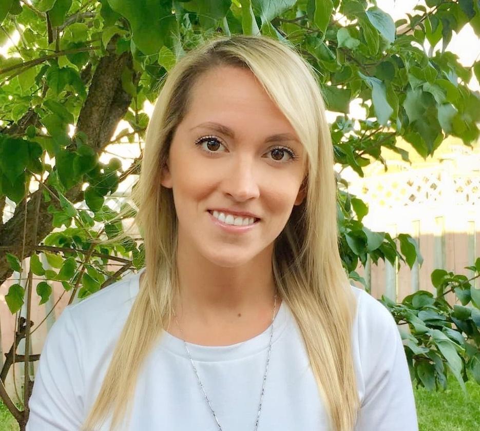 Shannon Hamar, MSc, RP,  Therapist