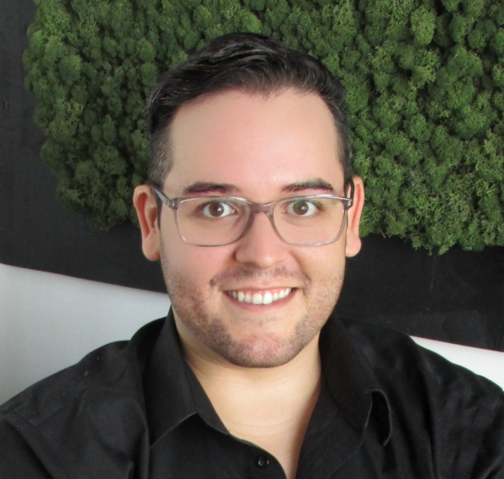 Jason Carrasco, MSc, RP (Q) , Therapist