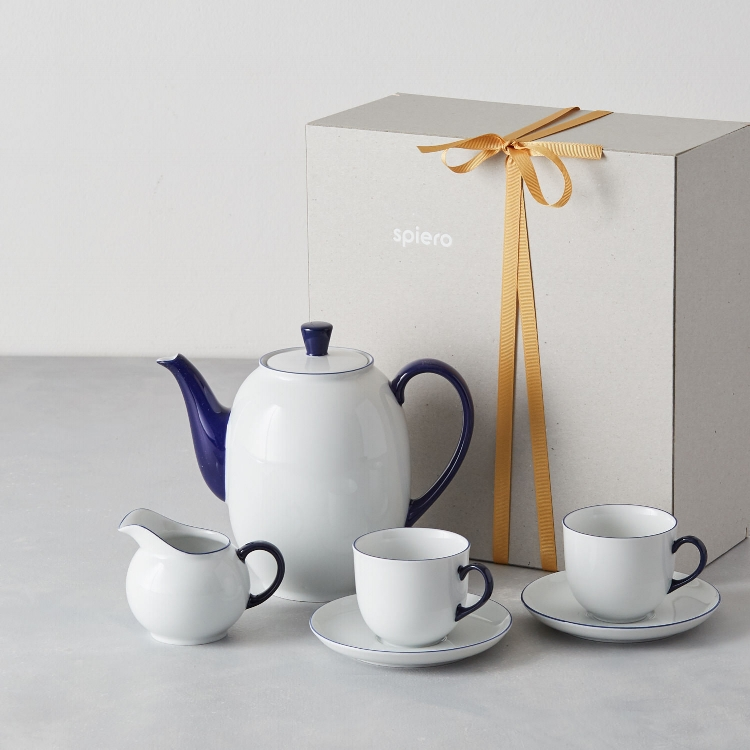 1930s Coffee Service £124