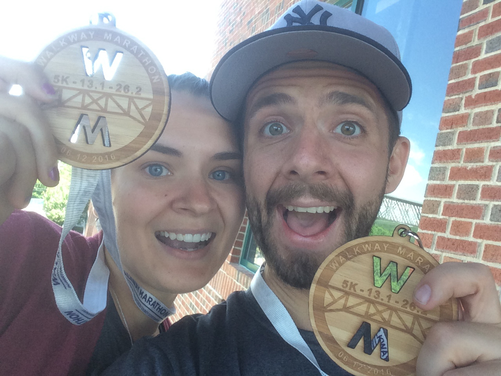 Copy of Copy of Hudson Half-Marathon