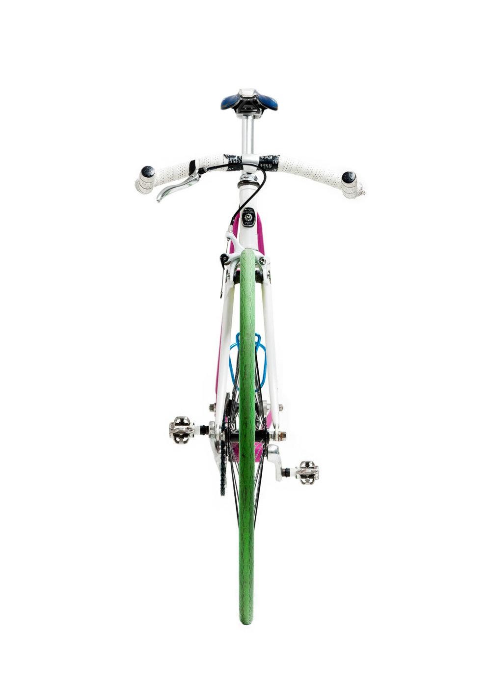 für BikeMessenger - Kalender 2015
