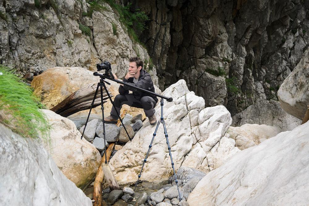 Mihai Doarna - fotograf