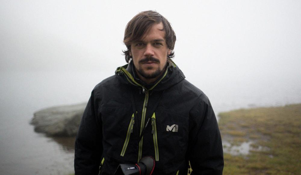 Mathieu Le Lay - filmmaker
