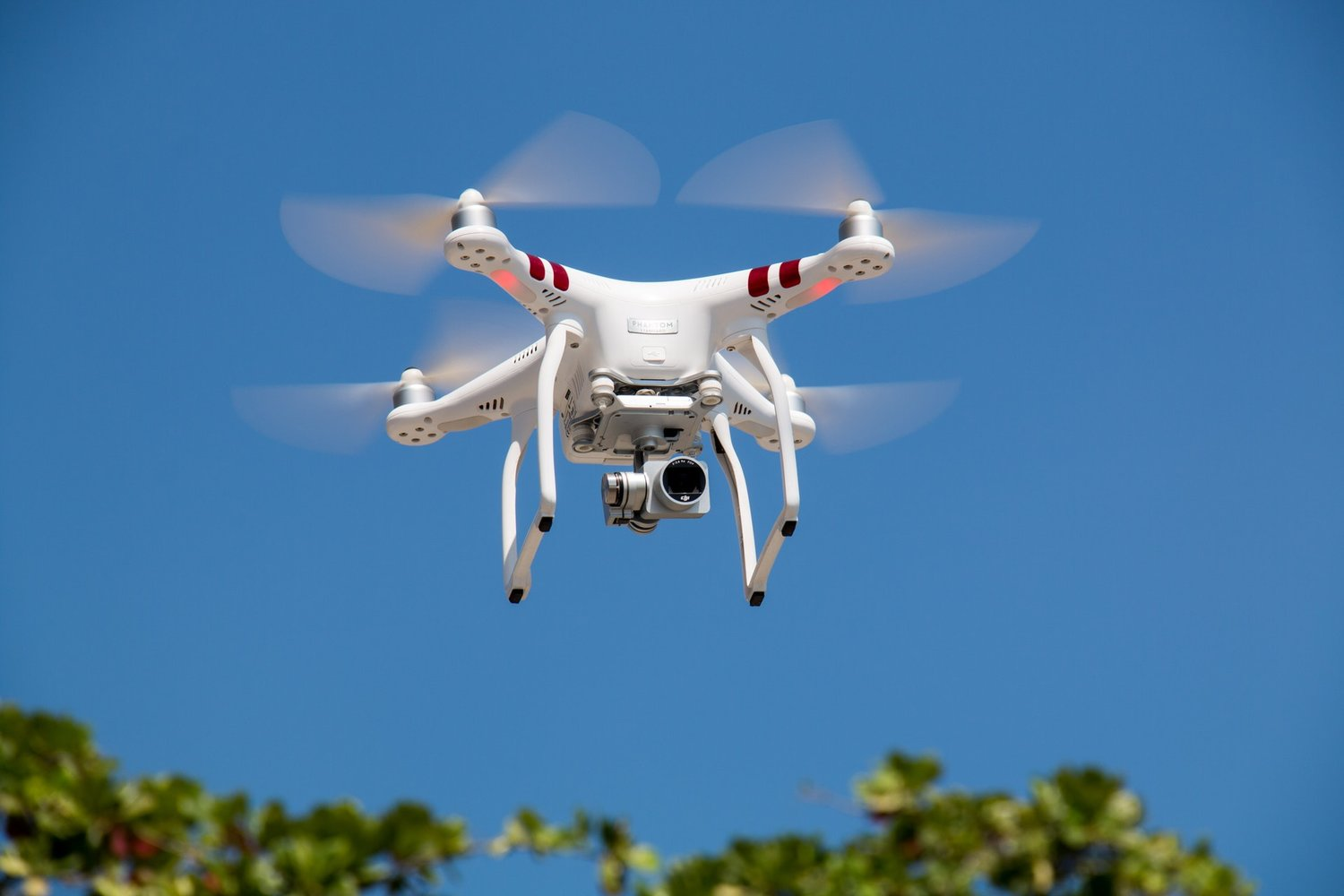 How agricultural drones are rising above environmental problems