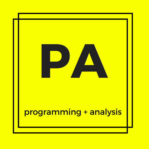 Programming + Analysis - 95 Questions60 day activation$39