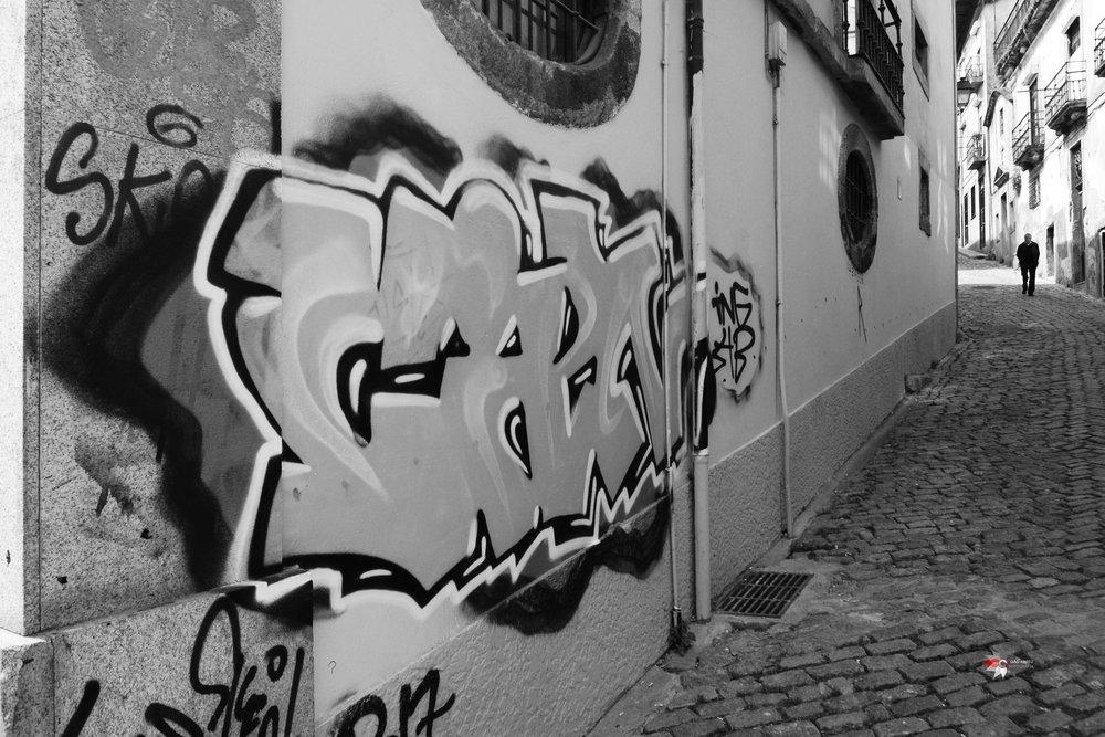 Caminhos se vestem de arte - [Nos mais contrastados lugaresCaminhos se vestem de arteEntre o preto e o brancoSempre em encantos, libertados da cor.]