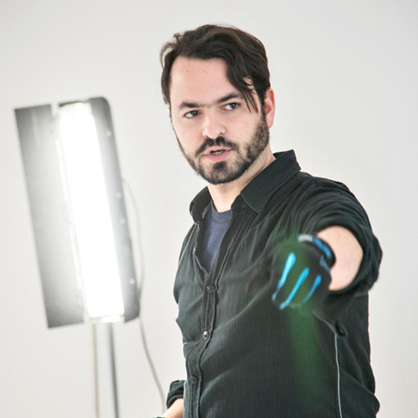 MINOS PAPAS - CO-PRODUCER/EDITOR