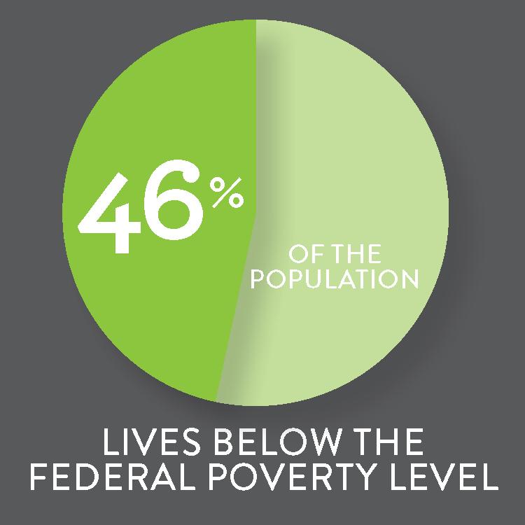 Below Poverty Level