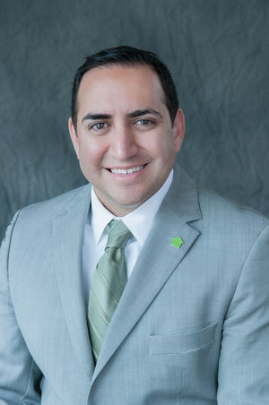 Ben Leal, Chief Executive Officer