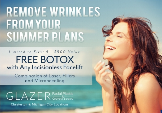 Glazer_incisionless facelift