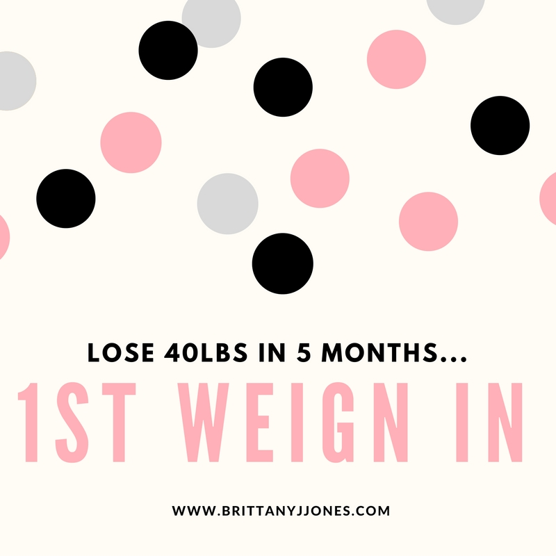 how to lose 60 lbs in 5 months