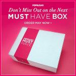 Popsugar box 1