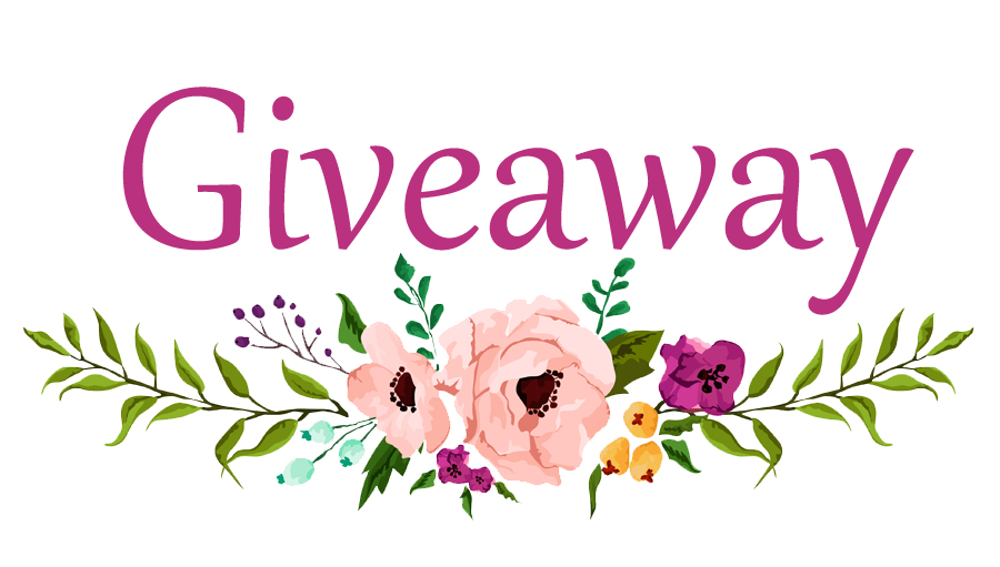 Giveaway Floral 1