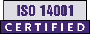 ISO (International Organization for Standardization) 14001 Certification