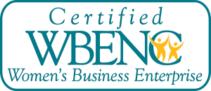 e-End is a Certified Woman-Owned Small Business by the Women's Business Enterprise National Council