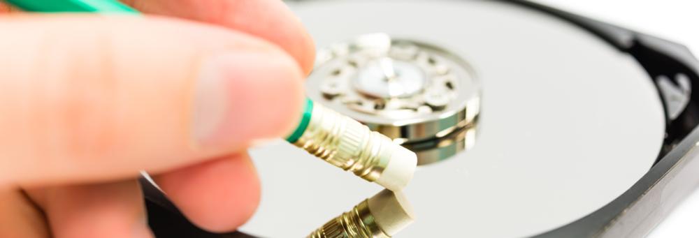 Top Secure Data Destruction