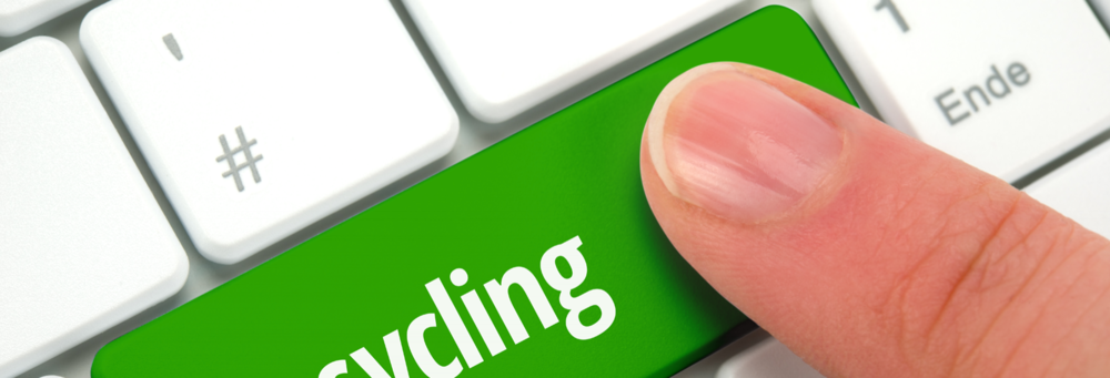 Certified electronics recycling services