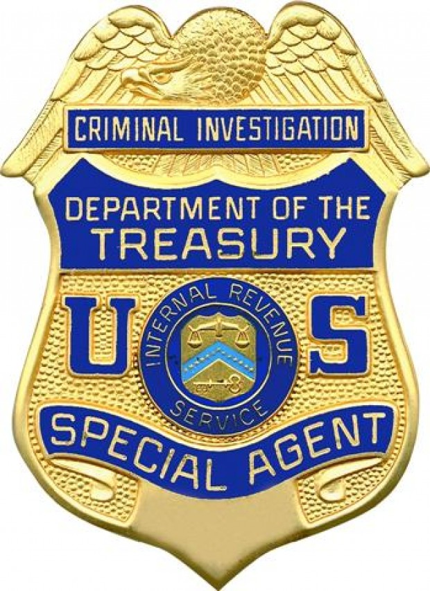 IRS Criminal Investigation Unit