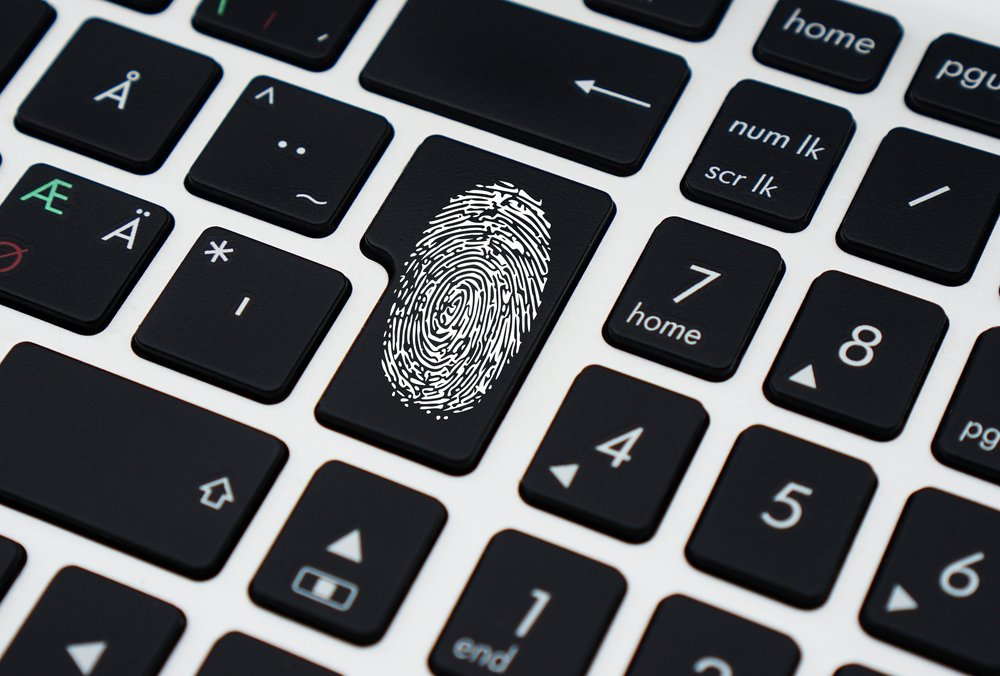 Personal Identifying Information is collected and left on most company computers.