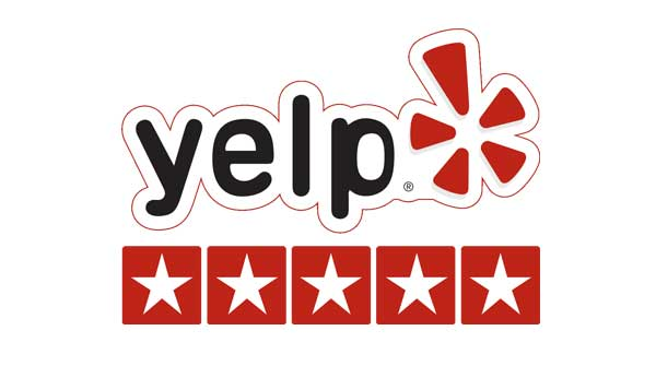 Click to review us on Yelp