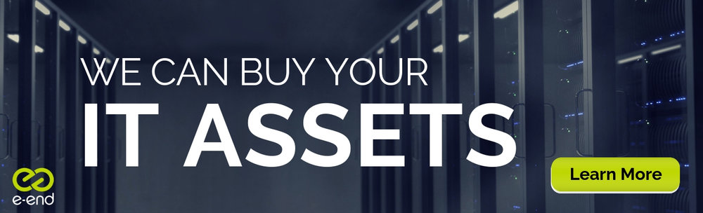 Our IT Asset Value Recovery Program is the best way to maximize your return on investment of retired computers and IT equipment.