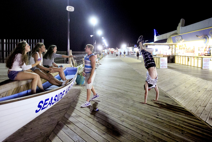 Flirting - 
