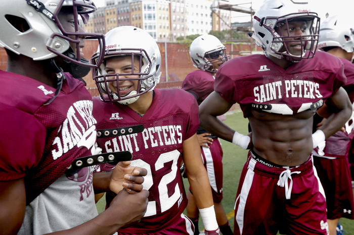 Jokes During A Break -