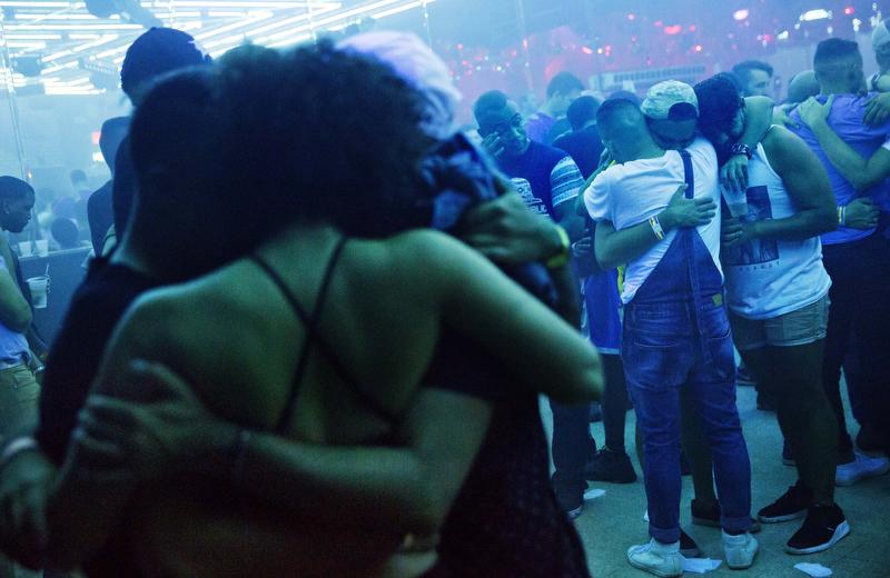 Nightclub Shooting Anniversary