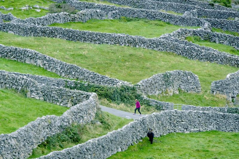 Inisheer Ireland