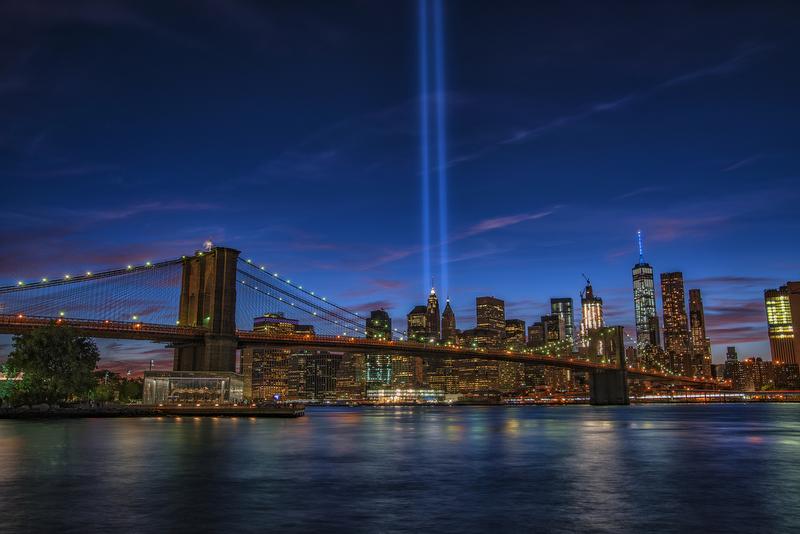 911 Lights