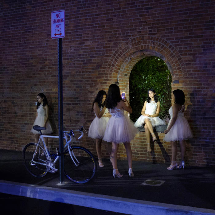 Quinceañera Photos